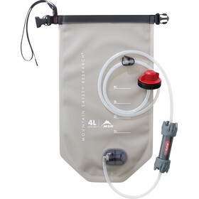 MSR AutoFlow Gravity Microfilter 4l